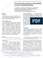 Young Coronary Artery Disease.pdf