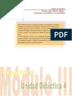 Inglés Mod III UD 4 Samuel