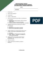Especif. Tecnicas  Agua y Desague Don Gerardo II.doc