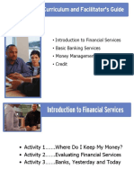 Citi - Curriculum and Facilitators Guide