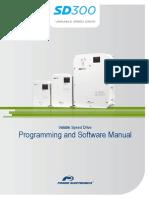 Sd30mtsw01ci Manual Sw Sd300 Eng Revc w