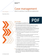 Case Management paper - The Kings Fund Paper November 2011.pdf