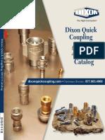 Dixon Quick Coupling 2012 Complete QUILDD 1326918506