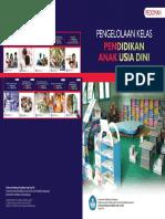 Pedoman Pengelolaan Kelas Pendidikan Anak Usia Dini File