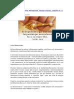 AFIRMACIONES PARA ATRAER LA PROSPERIDAD.docx
