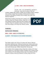Jual Pasir di Surabaya, 0813 – 5870 – 6022 (TLP/SMS/WA)