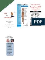 148930988 Pamflet Bahaya Merokok