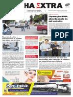 Folha Extra 1864