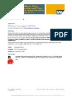 Config PI Java ECC