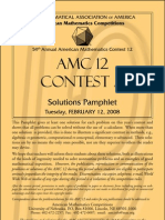 2008AMC12-Asolutions