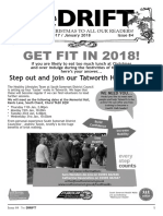 The Drift Newsletter for Tatworth & Forton Edition 084