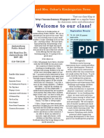 SK September Newsletter 2010