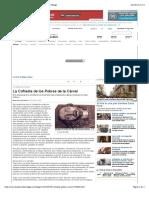 La Cofradía de los Pobres de la Cárcel - La Opinión de Málaga