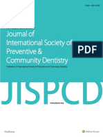 Prevalence of Dentinogenesis Imperfecta in a French Population