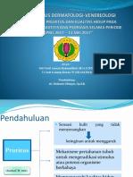 Laporan Kasus Dermatologi-Venereologi Lanang