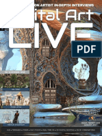 Digital Art Live Issue 21 August 2017