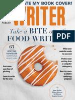 The Writer Vol.129 N 11 (November 2016)