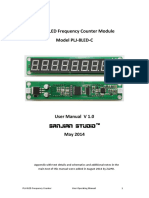 PLJ-8LED Manual Translation En