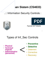 06 Information Security Controls