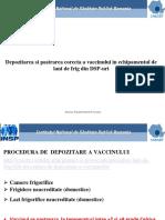 03_depozitare_ Pastrare Vaccin DSP