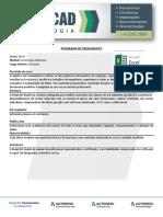 Programa de Treinamento Excel Para Empresas