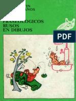 Giros Fraseologicos Rusos en Dibujos_Dubrovin_Castellanos
