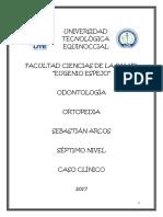 Caso Clinico Sebas Arcos