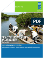 GMB_UNDP Global_Case Study on TRY Oyster.pdgmBf