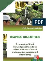 Harvik - EMS Internal Auditing