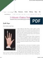 Apollo Finger_ Palmistry Illustrated Guide - Auntyflo.com
