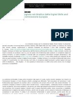 Urbino, Alessandro Bogliolo nella Digital Skills and Job Coalition della Commissione Europea - Flaminia e dintorni.it, 12 dicembre 2017