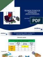 1.- RTO Desulfurizador SDA