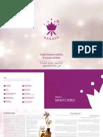 Banafa Catalogue