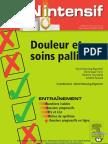 Douleur Et Soins Palliatifs - ECNintensif