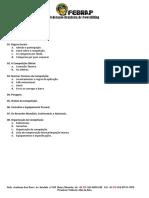 Gpc Rules - Portuguese
