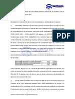 Análisis de Las Implicancias Del Descuadre de Mesas Detectado en Distrito 7 en Las Elecciones de Diputados de 2017