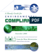 ENV Compliance Guide