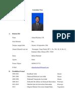 CV Ahmad Rayhan.docx