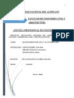 Calculo de Poblacion Futura Final