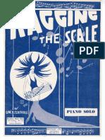Ragging the Scale