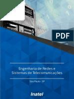 Engenharia de Redes e Sistemas de Telecomunicações (São Paulo)