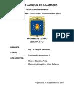 Historia Del Lenguaje C (1)