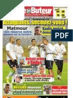 LE BUTEUR PDF du 01/09/2010
