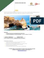 Redescubre Ica Paracas