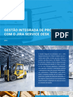 Gestao Integrada de Processos Com JIRA Service Desk