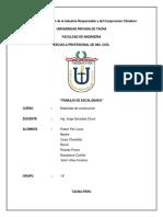 Informacion de Obra - Granados - Materiales de Construccionlllllll