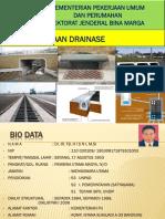 3. Perhitungan Perencanaan Drainase