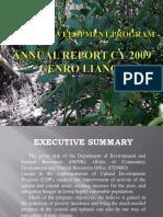 Upland Development Program