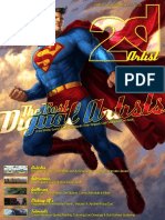 2DArtist Issue 017 May07