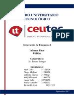 InformeFinal USBike Grupo4 1